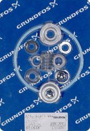 Grundfos Kit Gleitringdichtung für CH(V) 2/4 AUUE/AUUV - 985848