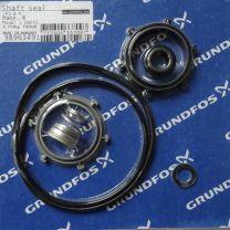 Grundfos Gleitringdichtung für JP5/JP6 - Matr. B Model D XBPFG - 98963491