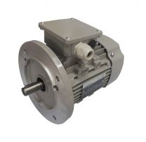 Drehstrommotor 0,75 kW - 1000 U/min - B5 - 230/400V - ENERGIESPARMOTOR IE3