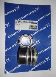 Grundfos Gleitringdichtung für TP/TPE - 38mm BAQE (Aus Großpack!) - 96537605