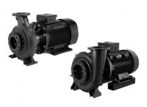 Grundfos NB 50-125/135 ASF2A BQQE 5,5 kW 400V - Einstufige Blockpumpe - 98627328