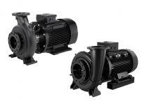 Grundfos NB 80-160/151 ASF2A BQQE 15 kW 400V - Einstufige Blockpumpe - 98354769
