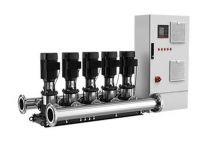 Grundfos Hydro MPC-S 2 CR32-4 - Druckerhöhungsanlage - 91044119