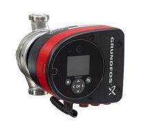 Grundfos MAGNA3 25-60 N PN10 L=180mm - Umwälzpumpe aus Edelstahl (Nassläuferpumpe)