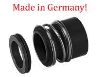 GBL 28mm - Sic/Sic/Viton (BQQV) - Gleitringdichtung für Grundfos/KSB - ersetzt 98434905