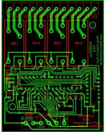 E2000Plus Relais OUT 4FACH V2.0